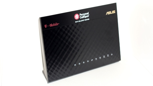 T-Mobile Wi-Fi Cellspot by ASUS