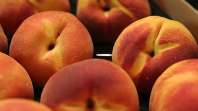 Peaches or Apricot?